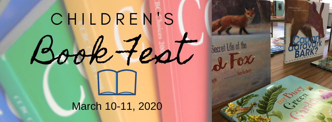 Children's Book Fest